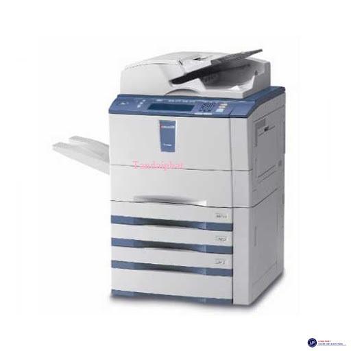 Máy in màu công nghiệp Toshiba eSTUDIO 5506AC